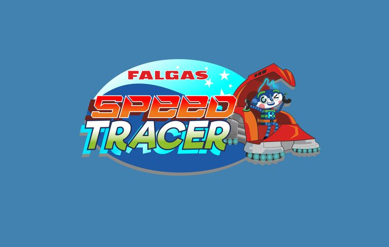 Logo Speed Tracer